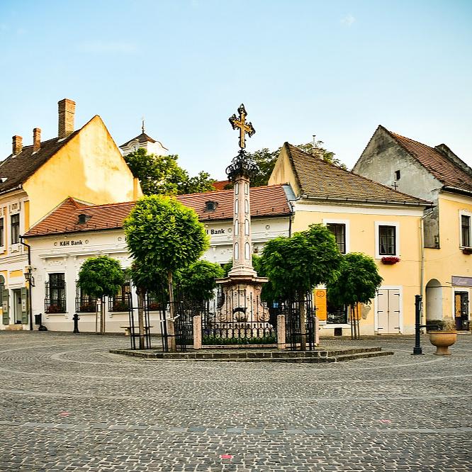 XVIII. századi városi legendára épül a Szentendrei Pestisűző Fesztivál
